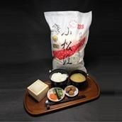 真田のコシヒカリ小松姫(プレミアム玄米5kg) 送料無料