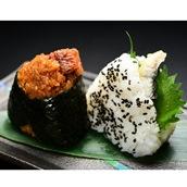 【限定100個】栃木県の老舗料理店「釜屋」うなむすび8個 送料無料