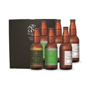 ろまんちっく村の地ビール 家飲みセット(330ml×6本) 送料無料