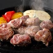 ひとくち牛ヒレステーキ(サイコロカット)1kg 送料無料