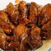 【2020おみやげGP】<岩手県>宮古湾産 牡蠣の佃煮 2個セット 送料無料