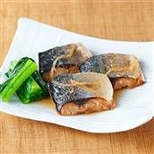 【東北編】三陸さばの魚やの煮付6パック 送料込
