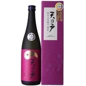 【酒類】浅舞酒蔵 天の戸 純米大吟醸35 720ml 送料込
