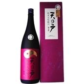 【酒類】浅舞酒蔵 天の戸 純米大吟醸35 1800ml 送料込