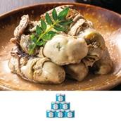 木の屋石巻水産 宮城県産牡蠣の水煮 6缶 送料無料<ストック品>