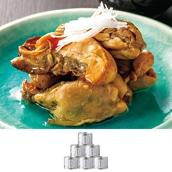 木の屋石巻水産 宮城県産牡蠣の燻製油漬け 6缶 送料無料<ストック品>