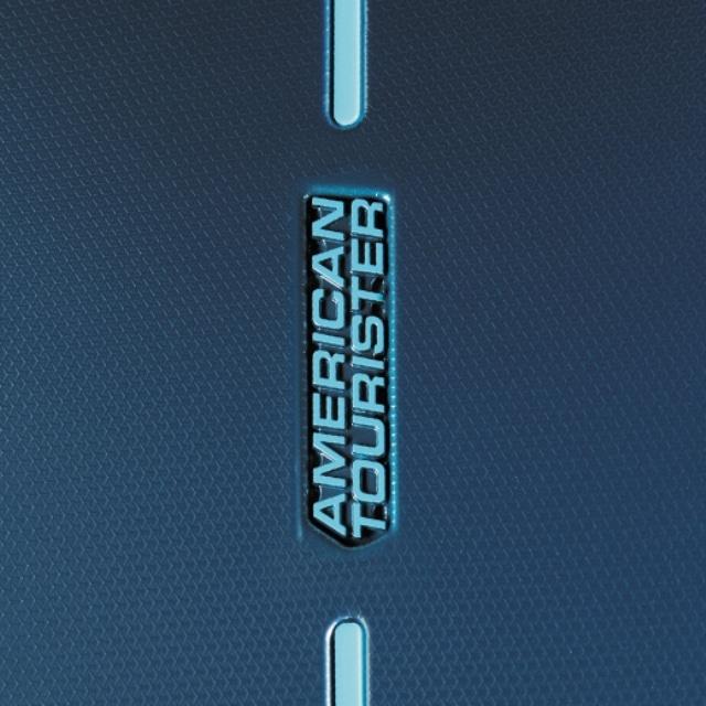 アメリカンツーリスター テクナム 68cmアルミニウム