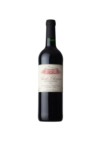 フランスワイン サンシニアン 送料込 赤ワイン
