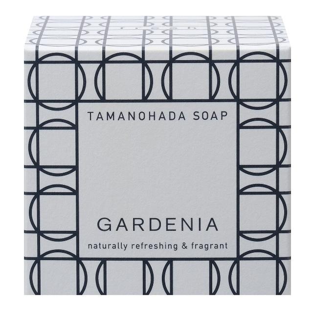 TAMANOHADA ソープ ガーデニア