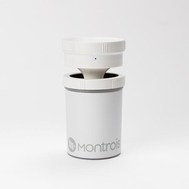 【予約販売】モントロワ除菌消臭器ジアフリー(ACアダプターセット)