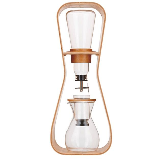 ウォータードリップコーヒーサーバー Uhuru