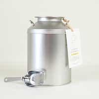とみおかクリーニングオリジナル洗濯洗剤プラス(ミルク缶入り)