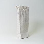 TOKYO BAG Sifuあだちや×松久永助紙店 酒バッグ