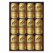 <2019 サマーギフト>エビスビール缶セット