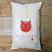 【送料無料】會津産厳選コシヒカリAiZ'S-RiCE 5kg