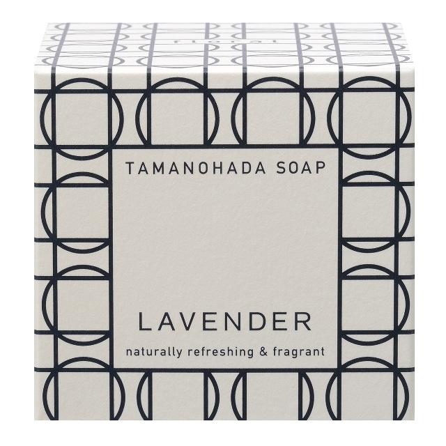 TAMANOHADA ソープ ラベンダー