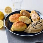 八天堂 ひろしま檸檬パン&プレミアムフローズンくりーむパン 送料無料【2020SG】