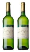 フランスワイン ソーヴィニヨン 白ワイン 2本セット 送料込