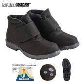 SPORT WALKS メンズ防寒ブーツ S