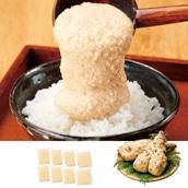 大和芋のとろろ味付き 8袋 送料込