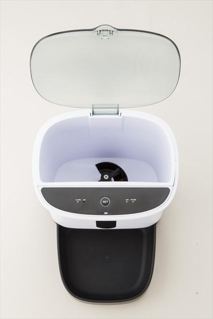 スマホ連動型自動給餌器カリカリマシーンSP