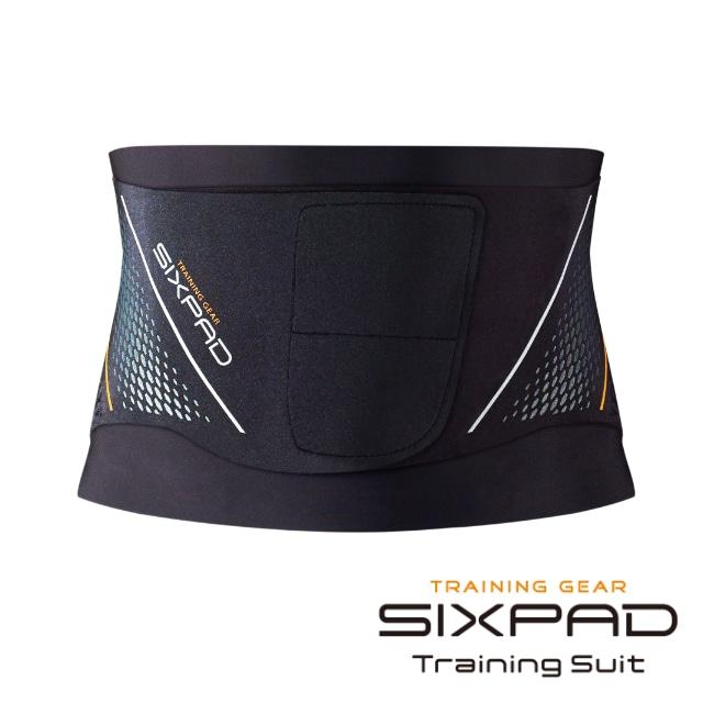 【MTG】シックスパッド トレーニングスーツ ウエスト S(全4サイズ)