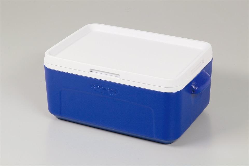 リガード積み重ねクーラーボックス22L(ブルー)UE−52