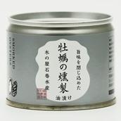 宮城県産カキ燻製油漬け 6缶セット 送料込