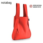 not a bag レッド