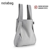 not a bag グレー