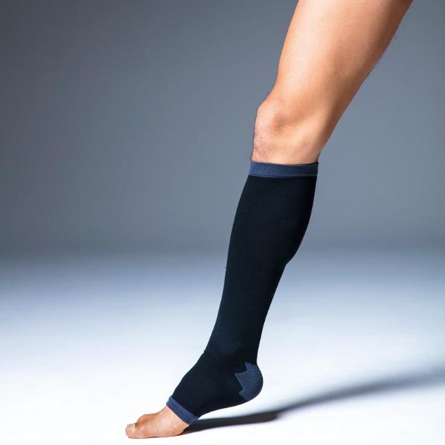 一般医療機器 ProtectX オープントゥ 膝下M-L