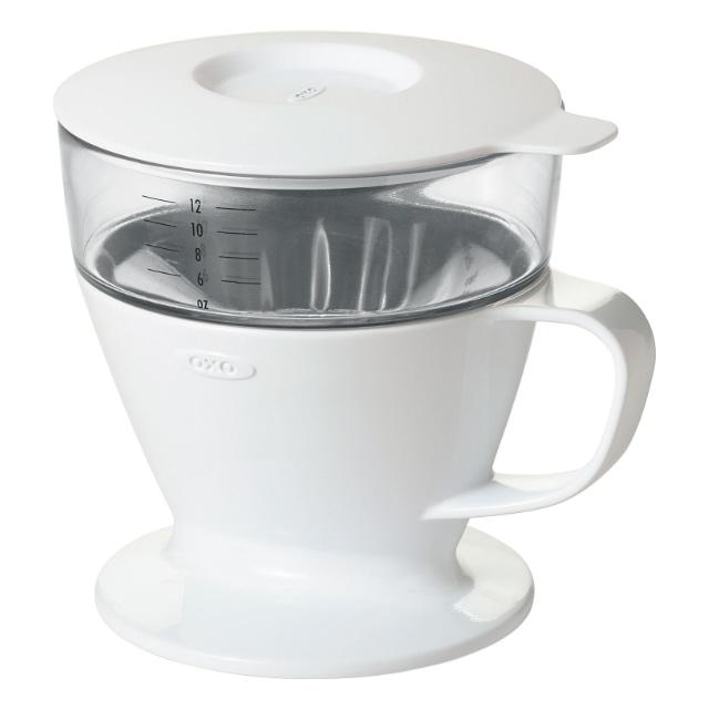 オクソー オートドリップコーヒーメーカー