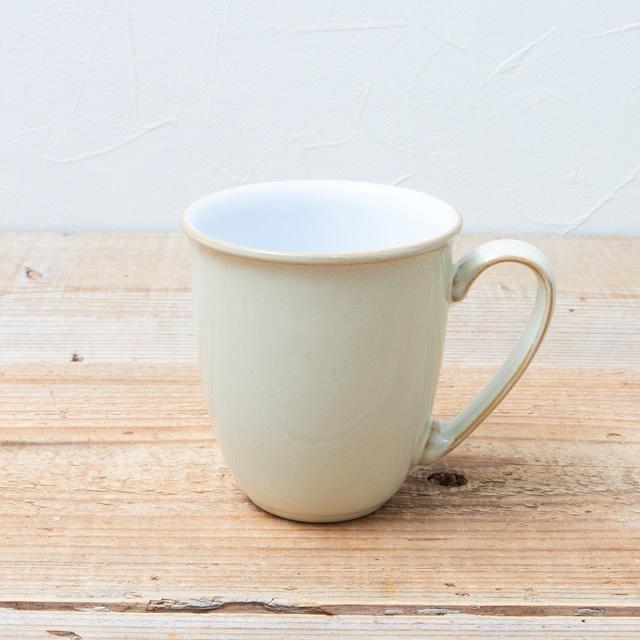<2019 父の日>Denby リネン コーヒービーカー リネン