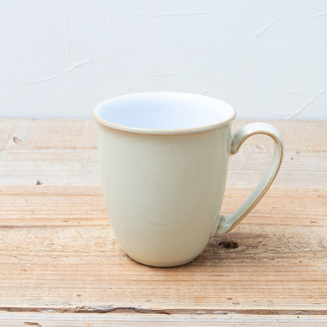 Denby リネン コーヒービーカー リネン 【ギフトラッピング済】