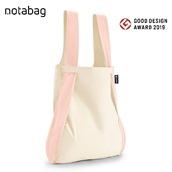 not a bag ホワイトローズ