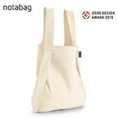 not a bag ホワイト