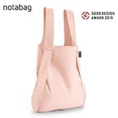 not a bag ローズ
