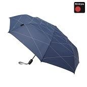 KnirpsT220自動開閉折り傘 暴れ雨