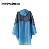 innovator レインポンチョ ライトブルー【2020HRD】