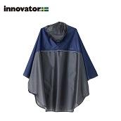 innovator レインポンチョ グレー【2020HRD】