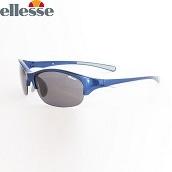 エレッセ スポーツサングラス ブルー/ホワイト