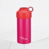 【パール金属】クールストレージ ペットボトルクーラー500・600ml兼用 ピンク