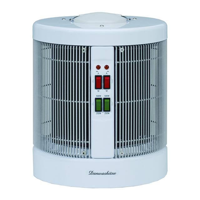 <冬グッズ2019>暖話室1000型HJ ホワイト