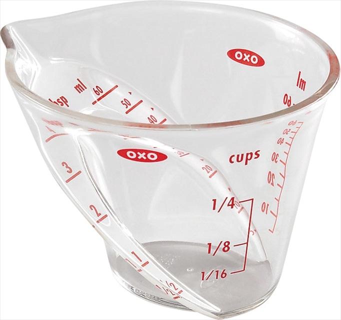 OXO ミニアングルドメジャーカップ