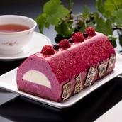 青森県産カシスのケーキ 送料無料<WW>