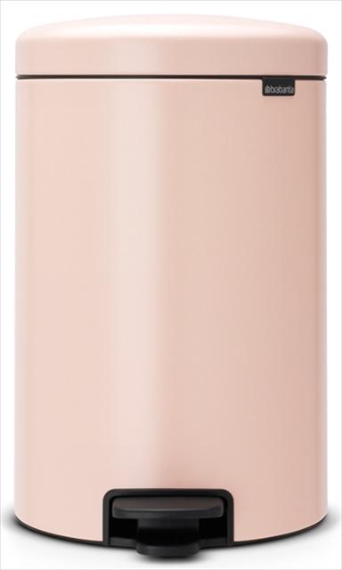 brabantia ペダルビン20L ピンク