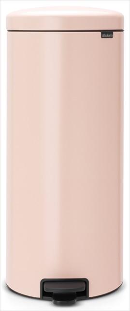 <新入学・新生活2019>brabantia ペダルビン30L ピンク