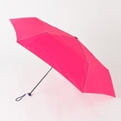 FLOATUS 超撥水スーパーミニ傘55cmローズピンク