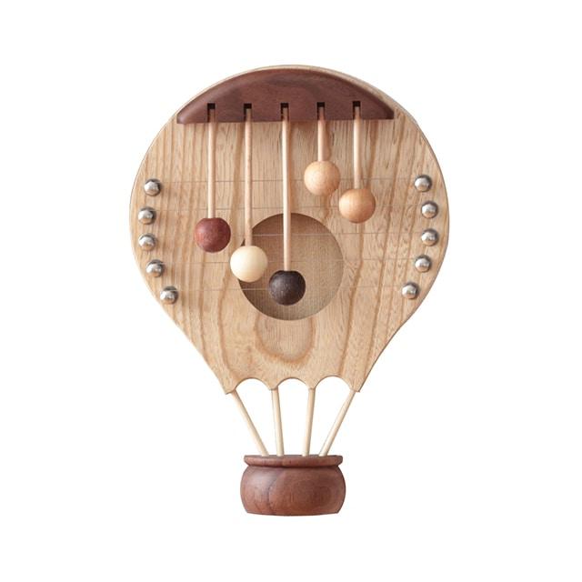 \ポイント5倍/ササキ工芸 ドアメロディー気球