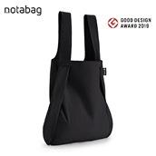not a bag ブラック